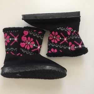 Other - GIRLY BOOTS